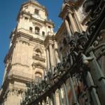 La Cattedrale di Malaga